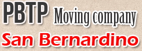 Moving Company San Bernardino